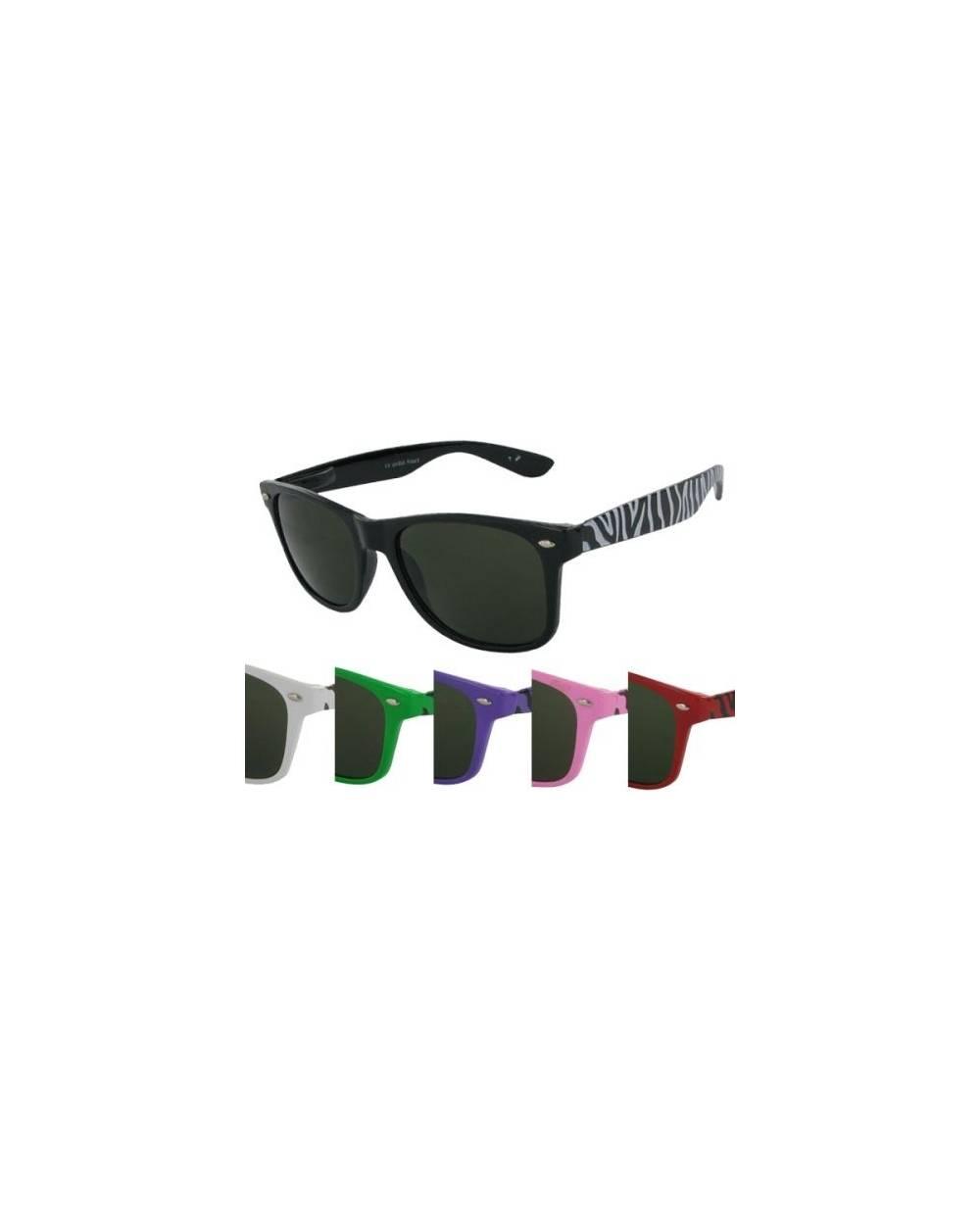 Zebra Glasses, Vive Originality
