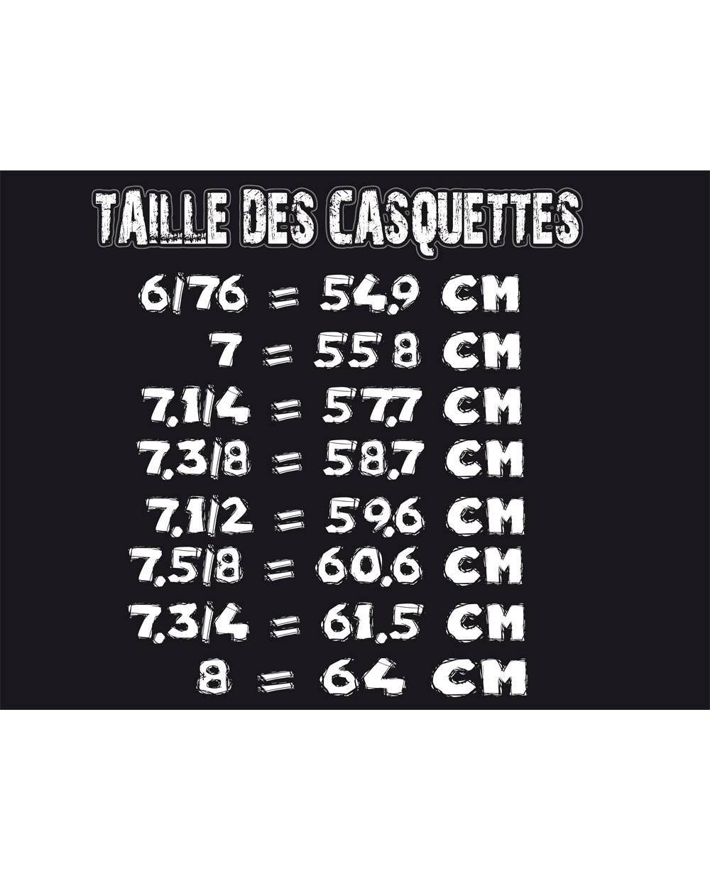 Casquette Guide Adidas Adidou Taille Guide Taille t0nTqwptP