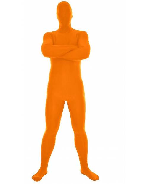 Morphsuit Orange