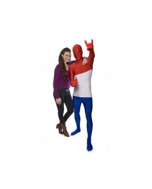 Morphsuit Pays Bas