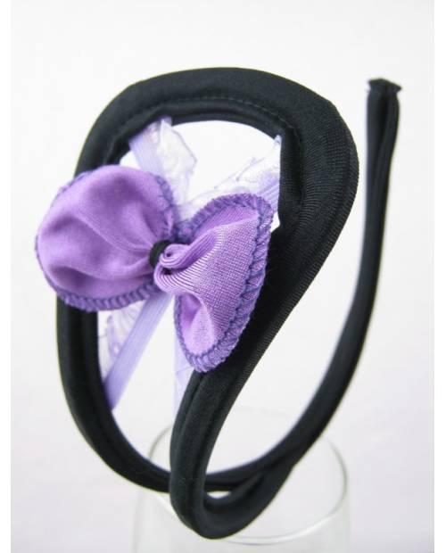 String Sans Ficelle Noeud