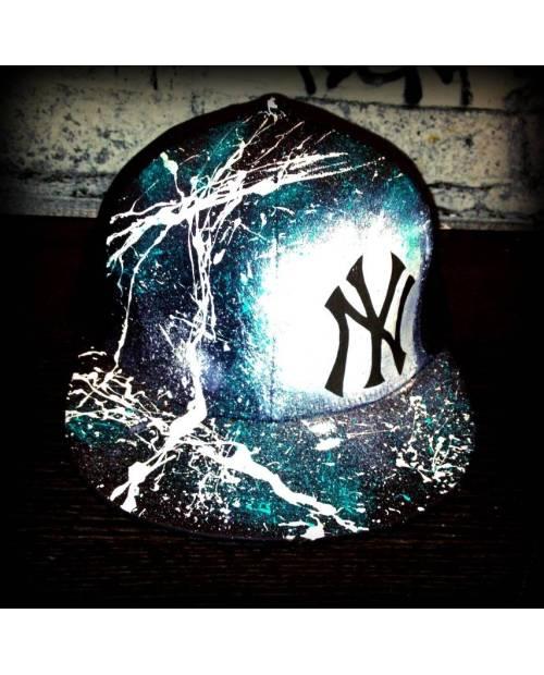 Casquette Rap NY