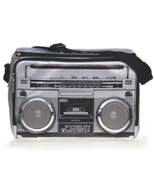 Sac Stereo Tendance