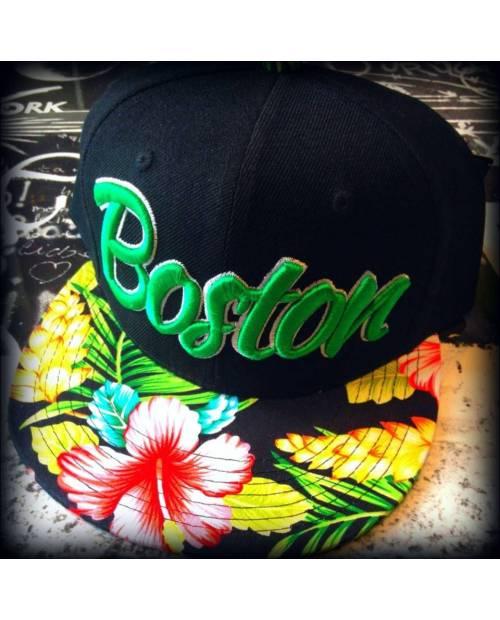 Casquette Boston Celtics