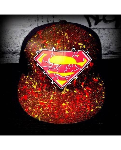 Casquette Superman Originale