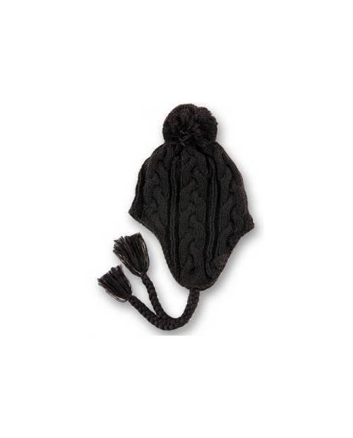 bonnet peruvien
