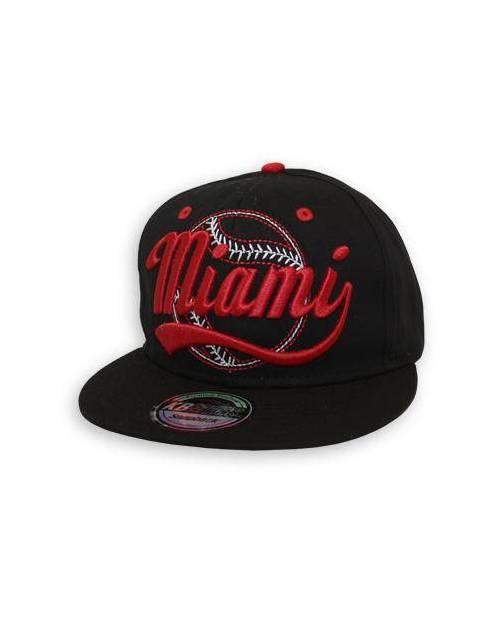 Snapback Miami