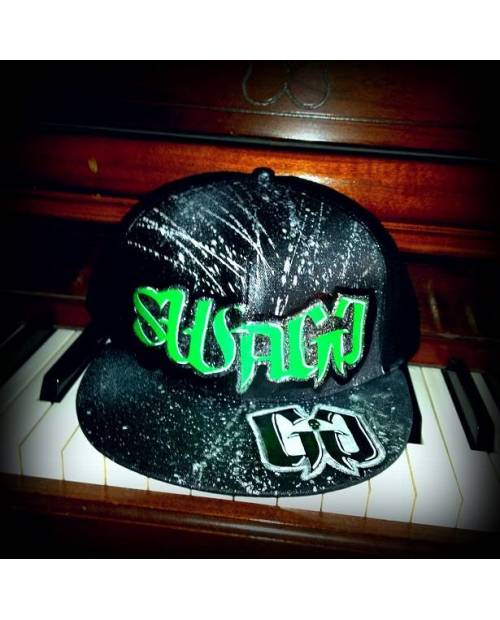 Casquette Street Swagg