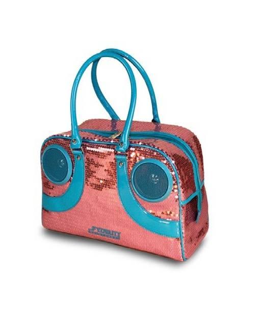 Fydelity Rock Steady Stereo Bag