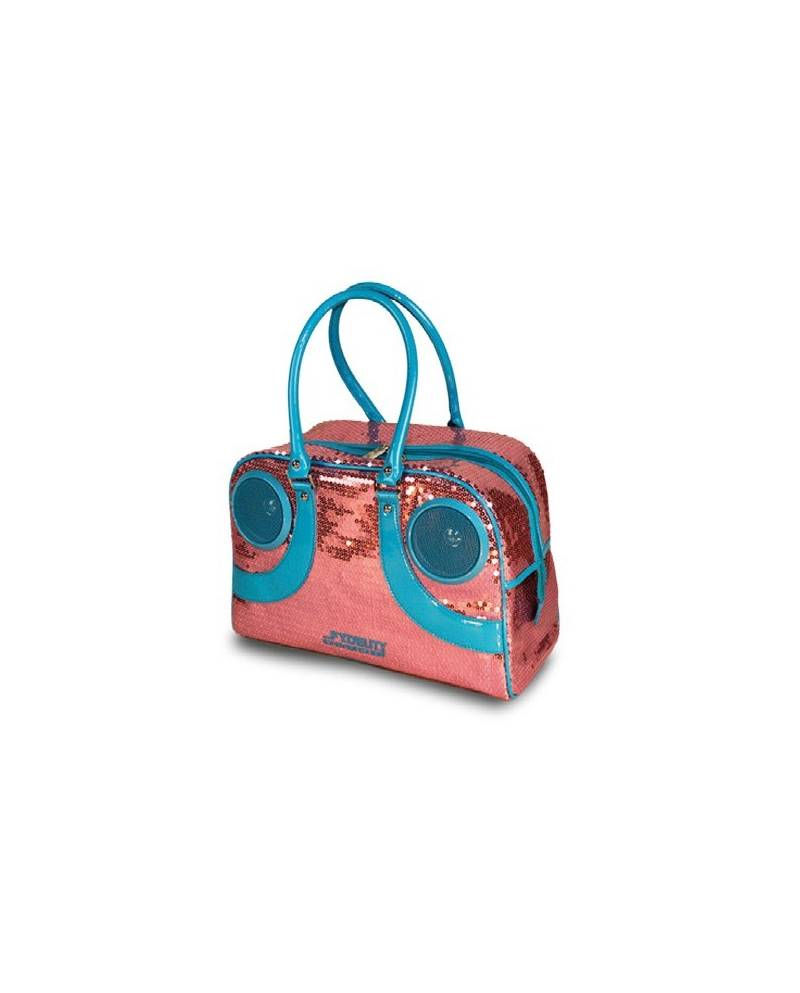 Fydelity Rock Steady Stereo Bag
