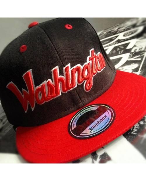Washington Cap