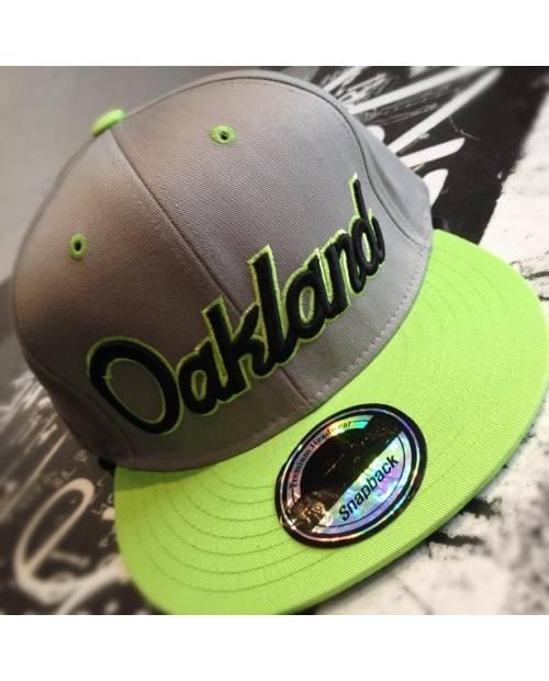 Snapback Oakland