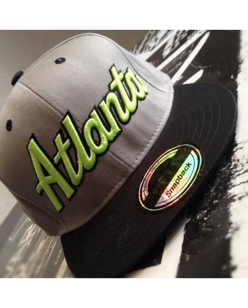 Cap Atlanta
