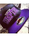 Snapback New Era Compton