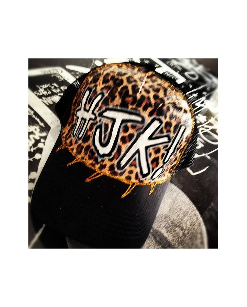 Leopard Hat Patterns
