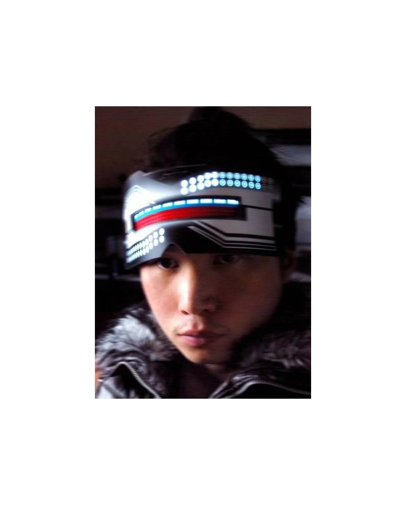 Bright X mask Dash BPM