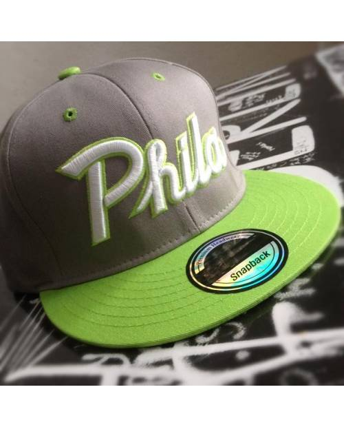 Cap Philadelphia