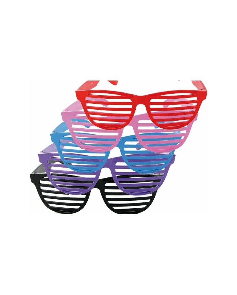 Glasses Without Glasses Wayfarer Colors