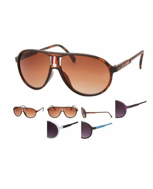 Pair Of Sunglasses Leopard