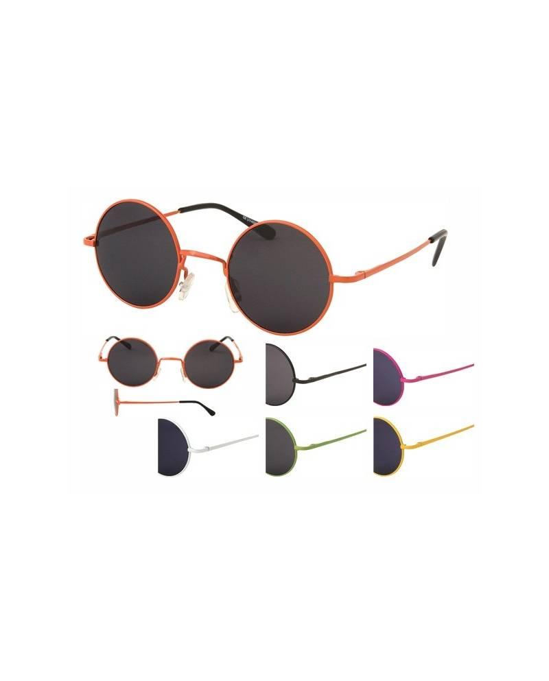 Hippies glasses frames Colours
