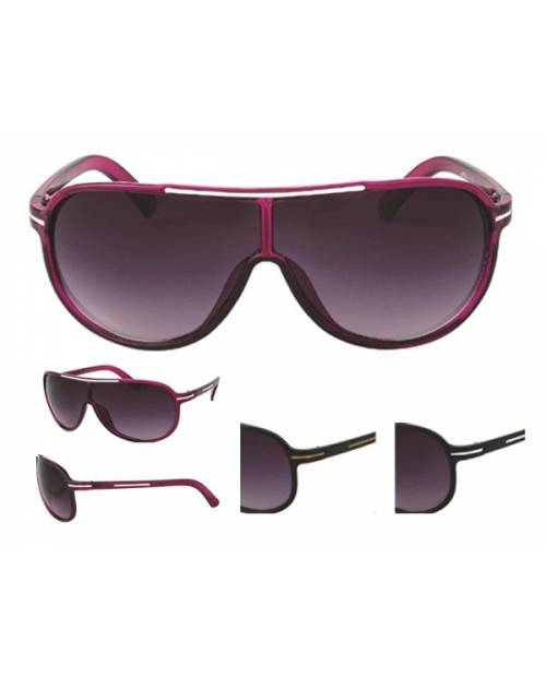 Mask Sunglasses, style Carrera