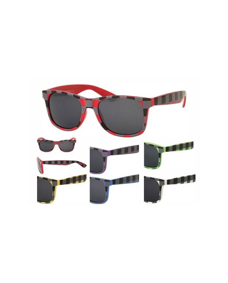 A Wayfarer sunglasses Origin Tiles