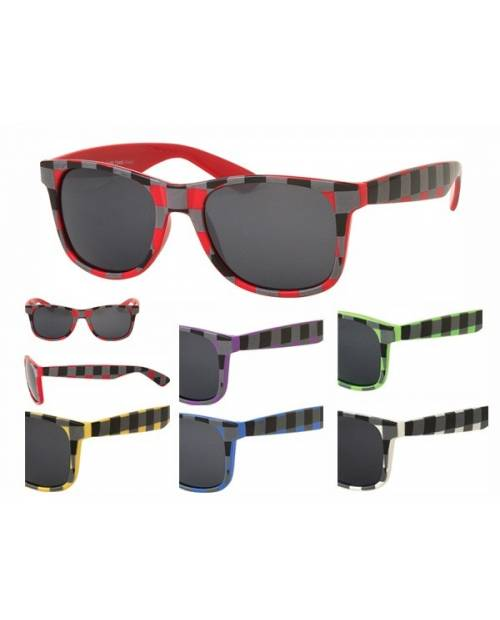A Wayfarer sunglasses Origin Tiles