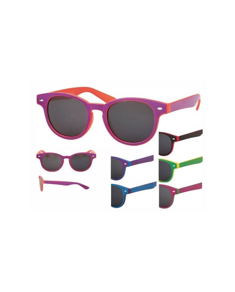 Glasses Bicolores