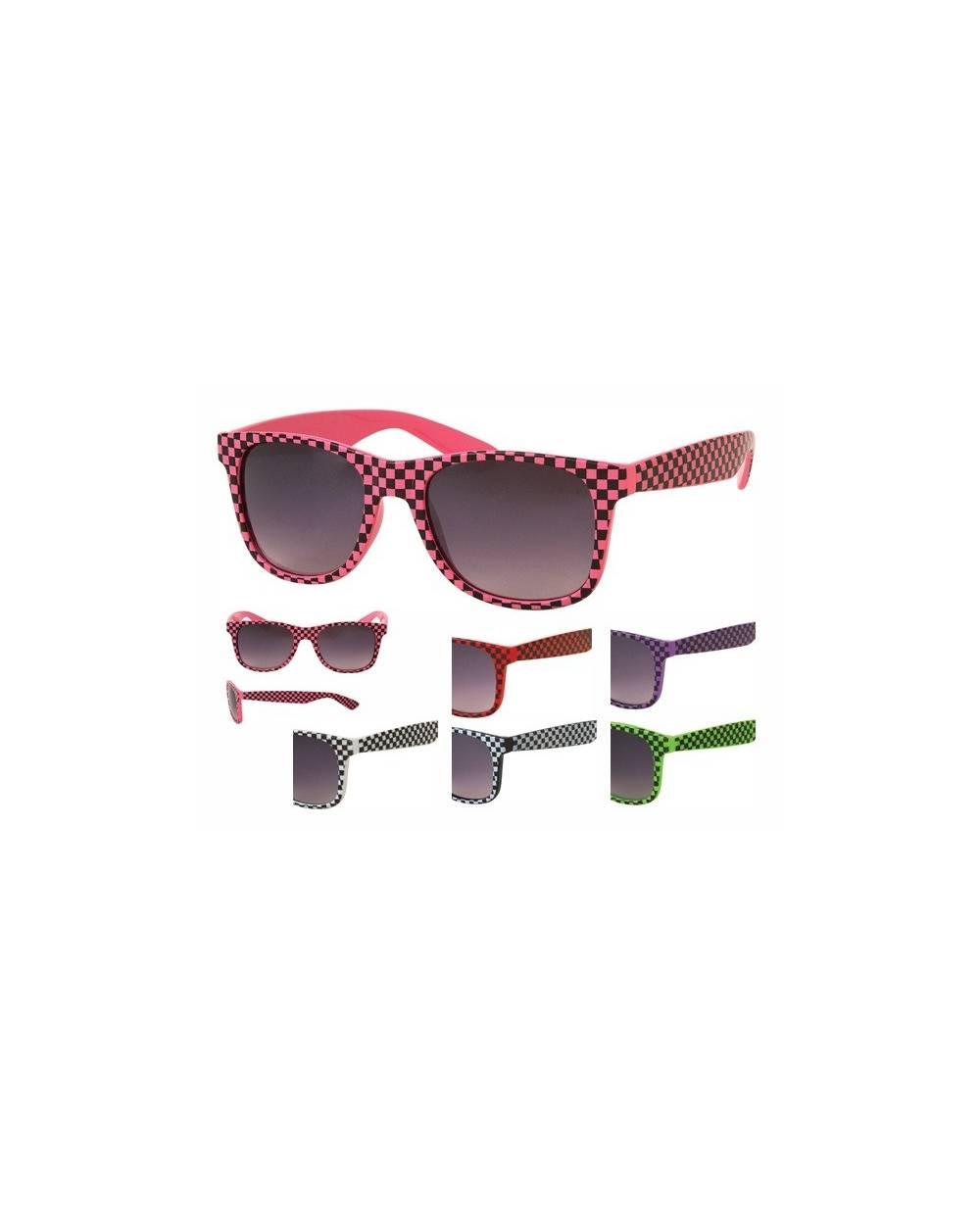 lunettes de soleil type wayfarer. Black Bedroom Furniture Sets. Home Design Ideas