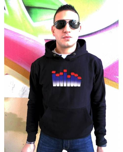 3D LIGHT EQUALIZER SWEAT EQUA
