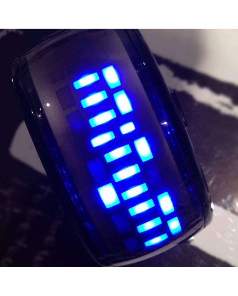 Fantasy Black LED shows