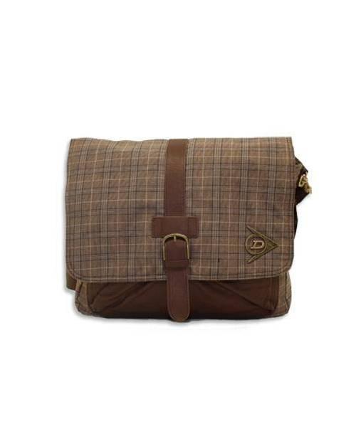Dunlop Bag 30 Years