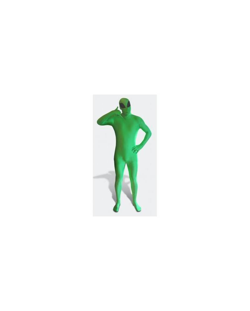 Zentai Lycra Colorful
