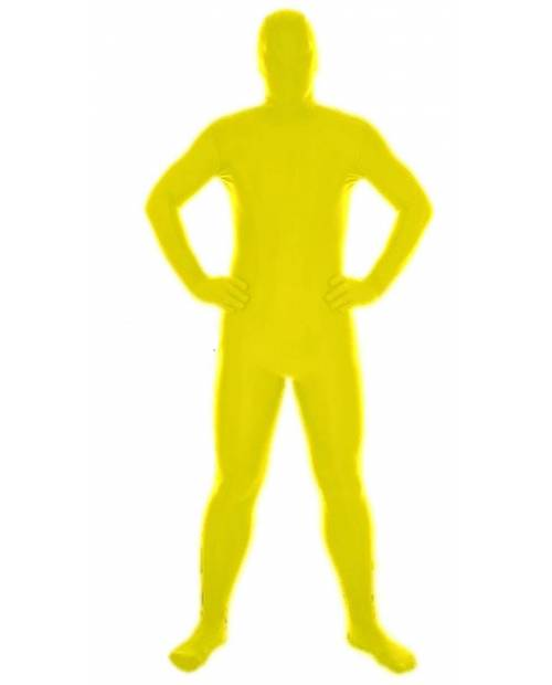 Yellow Morphsuits