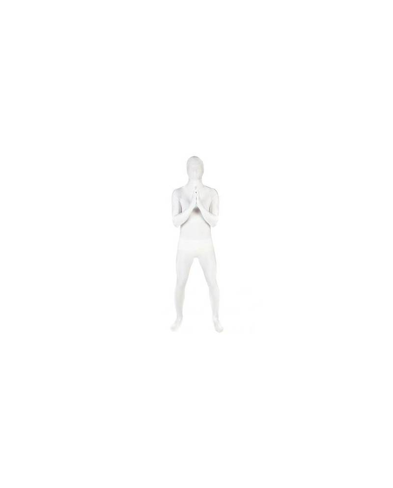 White Morphsuits
