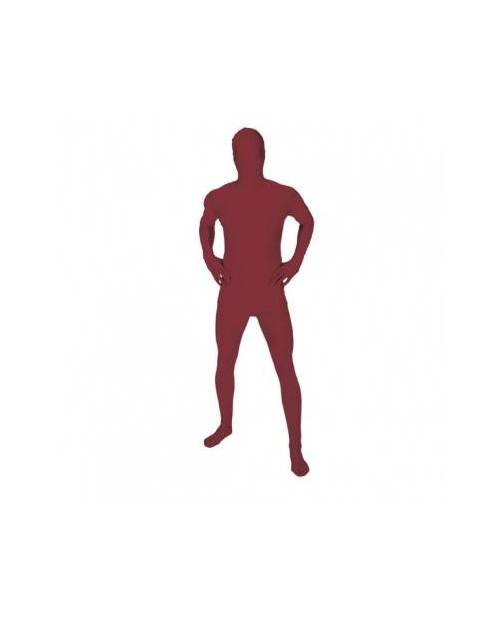 Morphsuit Bordeaux