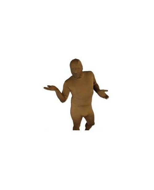 Morphsuit Marron