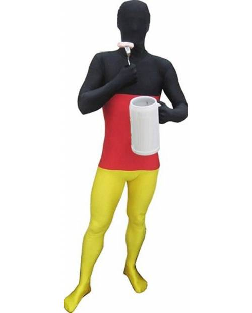 Morphsuit Allemagne
