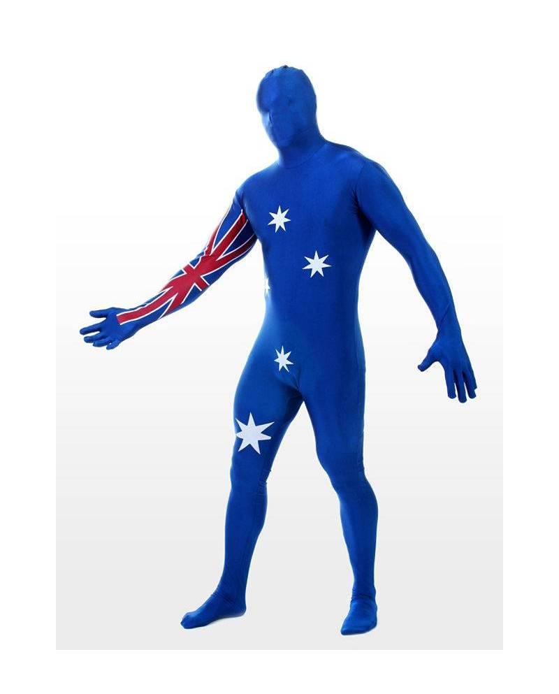 Morphsuit Australie