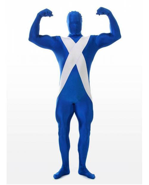 Morphsuits Scotland