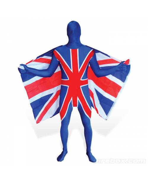 Morphsuits Britain
