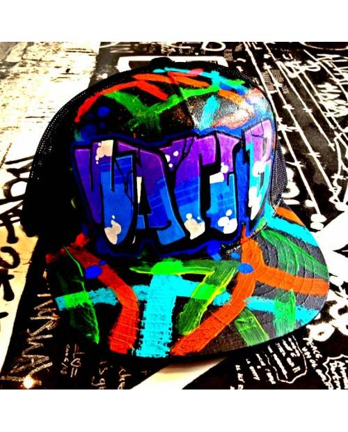 Original cap Wati B