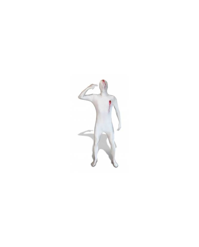 Wounded Morphsuits