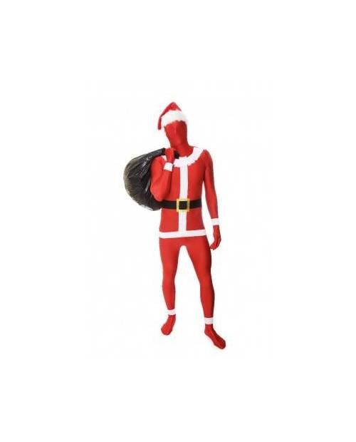 Morphsuits Santa