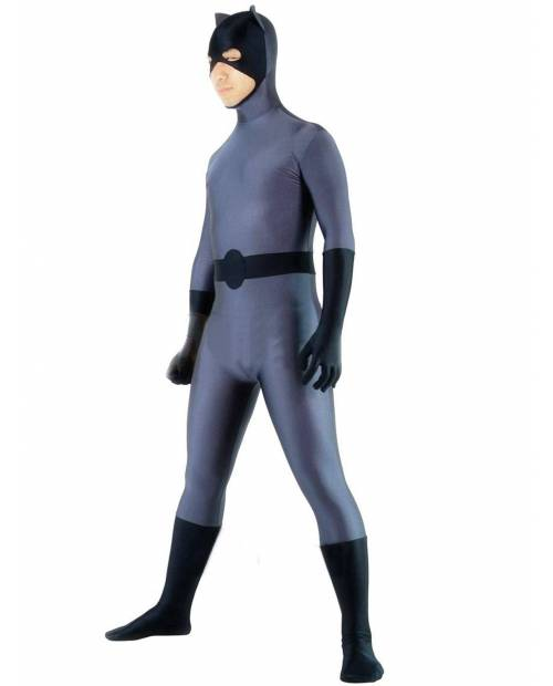 Batman Morphsuits