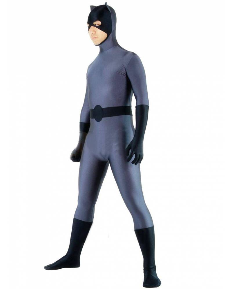 Morphsuit Batman