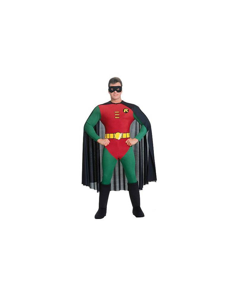 Robin Morphsuits
