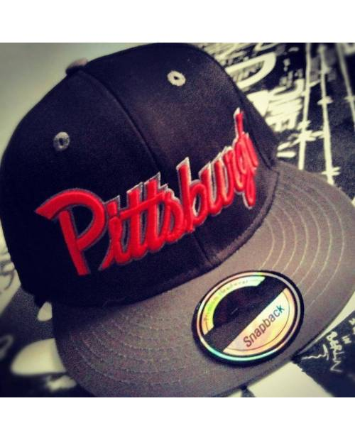 Casquette Pirates Pittsburgh