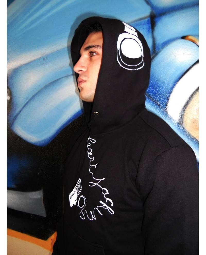 Vêtements DJ : Sweat DJ