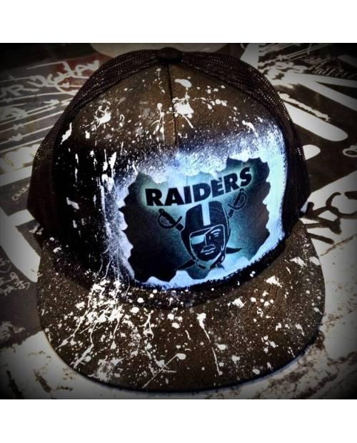 Casquette Raiders